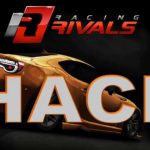 Racing Rivals Hack – Cheat Tool for Free Gems and Money