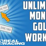 Real Racing 3 Hack – Unlimited Money Gold Cheat Working 2017