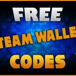 Redeem Free Steam Wallet Codes – Hack Gift Card Money with our