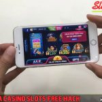 Slotomania Hack – Cheat Slotomania coins unlimited for iOS