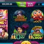 Slotomania hack and cheats unlimited coins for android ios NO