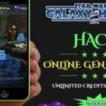 Star Wars Galaxy Of Heroes Hack – Online Cheat Tool For Android
