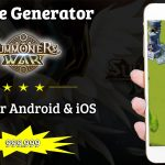 Summoners War Hack – Online Cheat Tool ★Unlimited Resources★