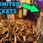 TOP 5 Arcade Hacks – (Get UNLIMTED FREE Tickets and UNLIMTED