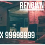 Unlimited Renown HACK Rainbow Six Siege (Working)