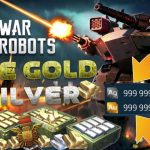 War Robots Hack – War Robots Gold Hack 2017 Unlimited Gold and