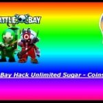Battle Bay Hack – Free Gold and Unlimited Pearls Sugars