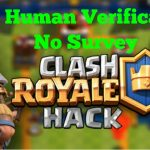 Clash Royale Free All No Human Verification No Survey No