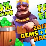 Clash Royale Hack – Clash Royale Free Gems Cheats – Android