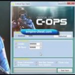 Critical Ops Hack Cheat Tool Android IOs