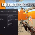 CsGo kapiSwarePerfectHOOK Hack