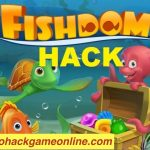 Fishdom Hack Cheats Unlimited Diamonds and Coins Online for FREE