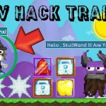 Growtopia Hack Trainer 2.55+ 100 Works