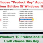 How To Activate Windows 10.1 PRO Without Any Software For FREE
