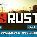 How To Download Rust For Free With Multiplayer v1988 (Devblog