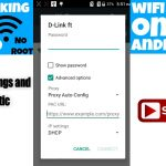 How to WI FI Hack Password in Mobile 100 Work