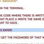 How to hack wifi in Mac using terminal By Tricksters