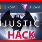 Injustice 2 Hack – How to Hack Coins, Gems and SIM in Injustice