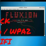 Kali Linux – Hacking WPAWPA2 with Fluxion (Without bruteforce