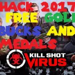 Kill Shot Virus Hack – Free Gold , Bucks and Free Medals For