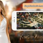 King of Avalon Hack 😲 Dragon Warfare – How to Get Unlimited