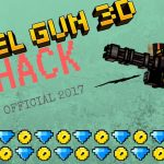 Pixel Gun 3D Hack 2017 – Free Coins and Gems Hack In 4 Minutes