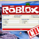 ROBLOX HACK ROBUX ROBLOX HACK TOOL FOR GAMES ROBLOX HACK