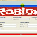 ROBUX HACK ANDROID ROBLOX HACK TOOL MAC UNPATCHABLE ROBLOX