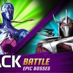 TMNT Legends Hack – Online Cheat Tool For Android iOS 999k