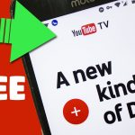 WATCH YOUTUBE TV IN INDIA OR ANY COUNTRY FOR FREE