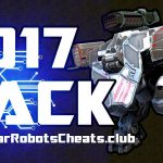 War Robots Hack – Gold and Silver Cheats 2017 Updated