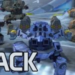 War Robots Hack – Online Cheat Tool For Android iOS 999k