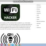 WiFi Hacker – WiFi Password Hacking Software 2017 PC + Android