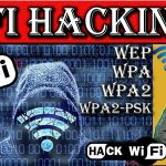 WiFi Hacking 2017 How to Hack WPS WiFi Password Detail