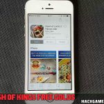 clash of kings hack tool download – Free Items and Gold
