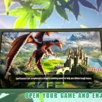 dragon war games hacked – cheat dinosaur war dragon