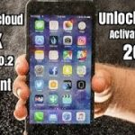 iCloud unlock İOS 10 3 2 B 5 Firmware Try Hack Edit Apple