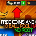 8 Ball Pool Hack Cheats – Free unlimited coins with 8 ball