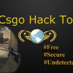 CSGO HACK TOOLS 4.0 AIMBOT WALLHACK FREE AND SECURE NO