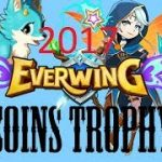 Everwing UNLIMITED COINS ,TROPHY HACK 2017 Tagalog 100Works