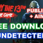 Friday The 13th PUBLIC ESP + Aimbot HACK UNDETECTED JUNE 2017
