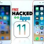 Get Hacked ++Apps in iOS 11 FREE No Computer Required