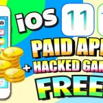 Get PAID Apps for FREE + HACKED Games iOS 1110 (NO JAILBREAK)