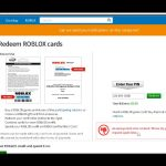 HOW TO GET UNLIMITED FREE ROBUX PC Cheat engine 6.7 Leaked