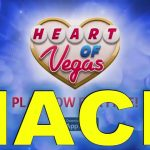 Heart of Vegas Cheats – Free Coins Hack iOSAndroid UPDATED