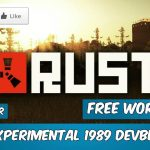 How To Download Rust For Free With Multiplayer v1989 (Devblog