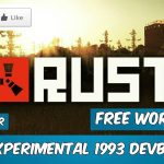 How To Download Rust For Free With Multiplayer v1993 (Devblog