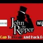 How To Use Aircrack And John The Ripper Tools For Cracking