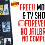 How To Watch Movies TV Shows iOS 10.3.2 – 10 9 Forever NO