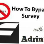 How to Bypass ALL flowify surveys